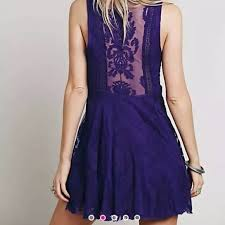 66 off free people dresses u0026 skirts nwt free people reign over