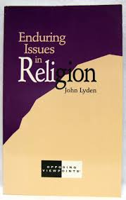 Peter Berger The Sacred Canopy by Enduring Issues In Religion Opposing Viewpoints John Lyden