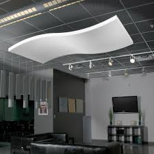 sonex wwc 2 whisper wave clouds 24in x 48in acoustical foam