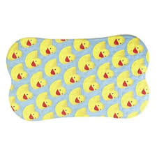 Yellow Duck Bath Rug Mojolondon Duck Bath And Shower Mat By Surfing Gecko
