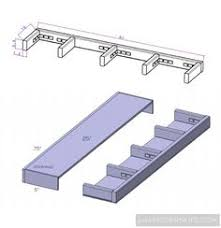 Building Floating Shelves by Heavy Duty Floating Shelves Shelves Shelving And Pantry