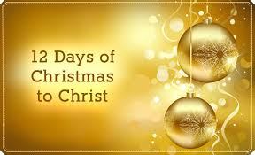 12 days of christmas to christ lds living