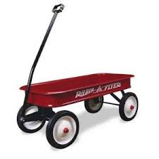 amazon black friday red flyer tricylce expired huge radio flyer sale on amazon walker wagon 39 99