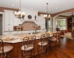 Kitchen Island Designs With Sink Large Kitchen Island Designs Oepsym