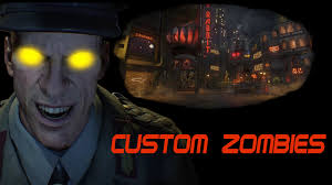 Cod World At War Zombies Maps by Black Ops 1 U0026 Black Ops 3 Custom Zombies News Mod Db