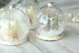 13 diy snowglobes that will get you excited for how to
