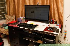 organize your office desk ultimate for home decor ideas with