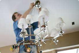 How To Switch Out A Light Fixture Installing Lighting And Switches Lighting And Switches Led
