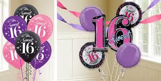balloon delivery birmingham al sweet 16 birthday balloons party city