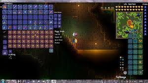 All Items Map Terraria Pc How To Cheese The Angler 200 Fishing Quests In 5 To 6 In