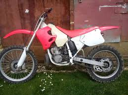 1992 cr250 restoration old moto motocross forums