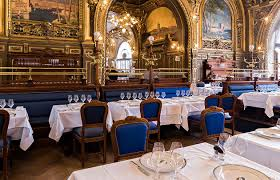 restaurant le bureau lyon le bleu tourist office