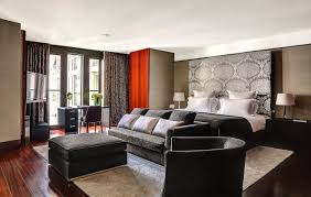 about time you discovered london u0027s sexiest hotel rooms for