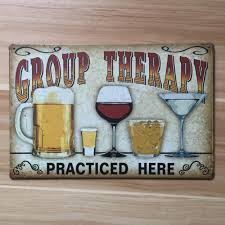 Metal Signs Home Decor by Online Get Cheap Vintage Wine Sign Aliexpress Com Alibaba Group