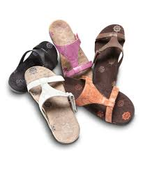 Comfortable Flats With Arch Support Happening Now Qvc Today U0027s Special Value Healthy Footnotes