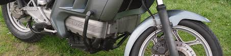 the bmw k75 u0026 100 from 1983 1988