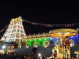 lord venkateswara photo frames with lights and music srivari brahmotsavam wikipedia