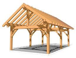 a frame blueprints timber frame plans timber frame hq