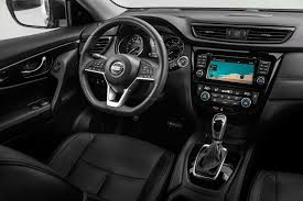 nissan rogue midnight edition interior 2018 nissan rogue s interior photos 4048 carscool net