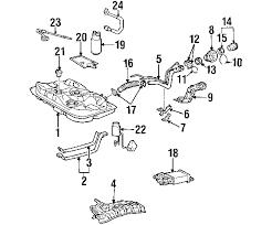 1998 toyota corolla engine diagram parts com toyota s a fuel evapo partnumber 7702602010