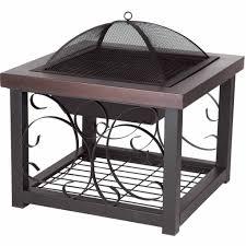 Walmart Firepit Furniture Unique Firepit Table Zira Pit Table Pit