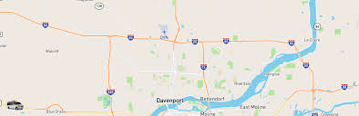 iowa map with cities class b rv rental cities ia compare rates reviews