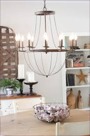 Size Of Chandelier For Room Dining Room Awesome Room Chandeliers Led Dining Room Lighting