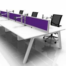 office bench desking online white bench desks cubewing