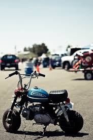 68 best honda fiddy images on pinterest minibike minis and monkey