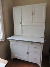 Sellers Kitchen Cabinets White Antique Cabinets 1900 1950 Ebay
