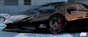 Lamborghini Huracan Liberty Walk - huracan liberty walk paintjobs 8k gta5 mods com