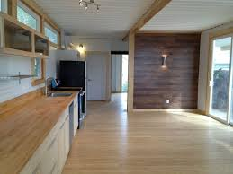 interior of shipping container homes looks are deceiving at this eco friendly shipping container house