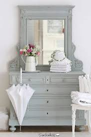 used bedroom dressers beautiful chest with mirror can be used with cottage or brocante i