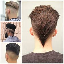 pictures of v shaped hairstyles v hairstyle elegant undercut men haircuts v shape cut mens v