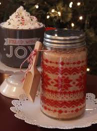 target christmas gift baskets part 50 homemade cocoa mix
