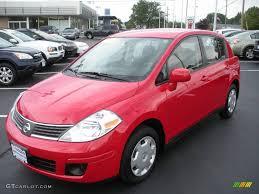 nissan versa interior 2013 2008 red alert nissan versa 1 8 s hatchback 15915783 gtcarlot