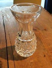 Waterford Crystal Small Vase Waterford Small Vase Ebay