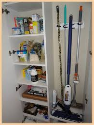 cleaning closet awesome broom closets tips to keep cleaners and cleaning supplies