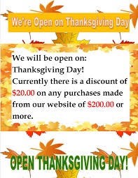 we will be closed on thanksgiving day bakkal international foods never closes happy thanksgiving