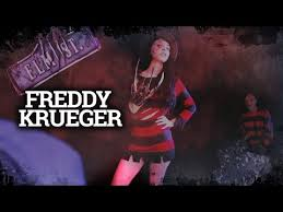 Krueger Halloween Costume Krueger Costume Buy Funidelia