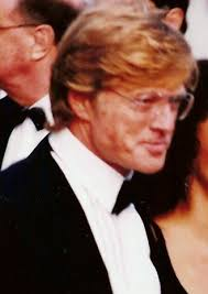 when did robert redford get red hair file robert redford cannes jpg wikimedia commons