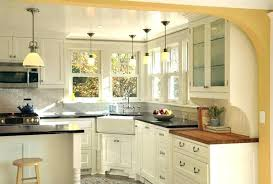 Kitchen Cabinet Corner Hinges Kitchen Cabinet Corner White Build A Corner Base Easy Reach