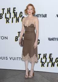 Vanity Fair Bling Ring Haley Bennett Photos Photos U0027the Bling Ring U0027 Premieres In La