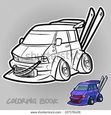 race car doodle stock vector 282208736 shutterstock