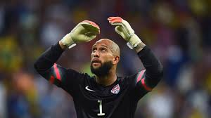 Tim Howard Memes - 11 hilarious things tim howard could save memes on twitter 皓 cbs