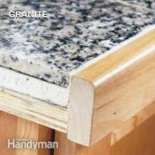 Tile For Kitchen Countertops by I Like Tiled Countertops Especially Like The Use Of Thes Larger
