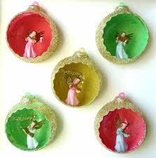 94 best vintage ornaments images on deco