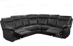 canap d angle cuir relax canapé d angle design avec relax en cuir haut de gamme angle gauche