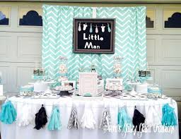 simple baby shower simple baby shower ideas for a boy image bathroom 2017