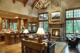 open floor plans ranch 6 open ranch style floor design idea ranch house open interior open
